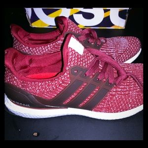 Blood red boost 3.0 yzy limited edition NWT men 11